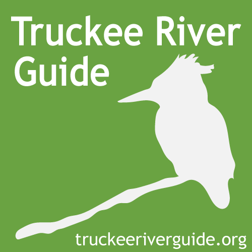 Truckee River Guide: An interactive field guide and citizen science project.